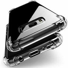 Samsung S10 S10e S20 Plus Note 10 Plus Shockproof Protective Case Spigen Style