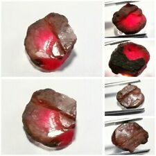 16,70 Carats NATURAL ROUGH RUBY UNHETATED RUBINO NATURALE RUBÍ RUBIN RUBIS