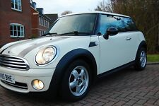MINI One 1.6 (Pepper Pack) 98 BHP 6 Speed Hatch