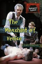 The Merchant of Venice (Shakespeare Explained)-ExLibrary