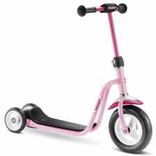 Puky Roller R 01 5172 rose ab 2 Jahre Tretroller Scooter Kinderroller R1