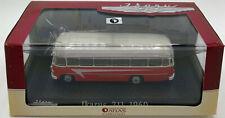 EBOND Modellino Ikarus 311 - 1960 - BUS - Atlas Edition - 1:72 - 0156
