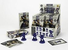 Games Workshop Warhammer 40k Space Marine Heroes Series 1 Display Sealed