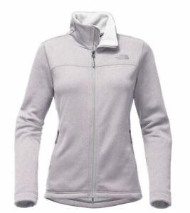 The North Face Women's Timber Full Zip Fleece Jacket