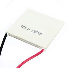 TEC1-12715 12V Heatsink Thermoelectric Cooler Peltier Plate Module