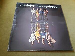 SWEET-FANNY ADAMS LP(RCA)