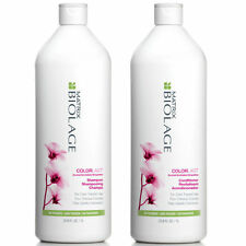 Matrix Biolage Colorlast Shampoo 1000ml & Conditioner 1000ml Duo