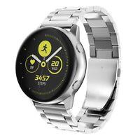 Pulsera Para Samsung Galaxy Watch Active 2 Equipo Deporte S2 Clásico de Correa