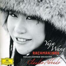 Yuja Wang, S. Rachma - Piano Concerto No 2 in C minor Op 18 [New CD]