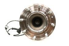 NEW ACDelco Wheel Bearing & Hub Assembly Front FW423 Silverado Sierra RWD 11-18