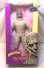 Universal Studio's Monsters The Mummy Action Figure Hasbro Signature Series