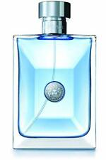 Versace Pour Homme Perfume by Versace 3.4 oz EDT 100 ml for Men TESTER In Box