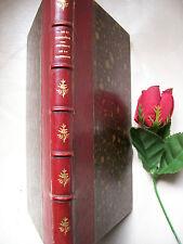 ALBERT DE LA  FIZELIERE: HISTOIRE DE LA CRINOLINE  au  TEMPS PASSE 1859