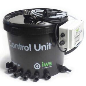 IWS Controll Unit