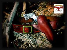 U.S. FIRE ARMS SAA B-WESTERN STAG GRIPS Standard U.S.F.A. USFA, Rodeo, Cowboy ^