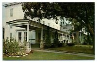 1966 The Pines at The Thompson House, Windham, NY Postcard *6S(3)33