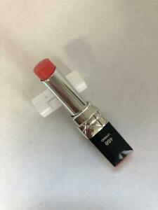 CHRISTIAN DIOR ROUGE DIOR #468 SPRING NEW TST