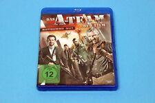 Das A-Team: Der Film - Extended Cut - Blu-Ray, Film in OVP