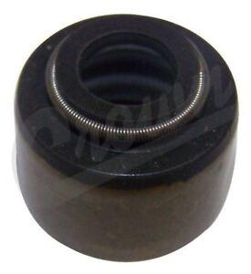 Valve Seal 1997-2006 For Jeep CJ YJ TJ Wrangler 2.5L 4.0L Engine Crn X 53009886