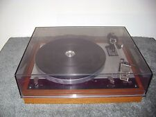 THORENS T D 160 TURNTABLE