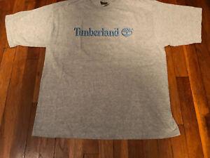 Men's Timberland T- Shirt