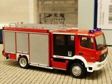 1/87 Rietze Schlingmann Varus Atego Euro 6 HLF 20 Vorführdesign 72900