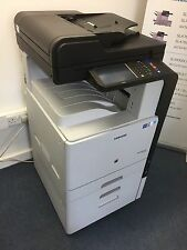 Samsung CLX-9201 A3 Colour Copy/Print/Scan. FREE Delivery/Install. 283k Total