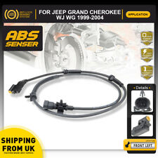 ABS Sensor Front Left for Jeep Grand Cherokee WJ WG 1999-2004 SUV 56041317AB