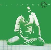 *NEW* CD Album Al Jarreau - We Got By (Mini LP Style Card Case)