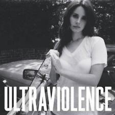 "Lana Del Rey - Ultraviolence (NEW 2 12"" VINYL LP)"
