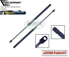 2 REAR HATCH TRUNK LIFT SUPPORTS SHOCKS STRUTS ARMS PROPS RODS DAMPER LIFTBACK