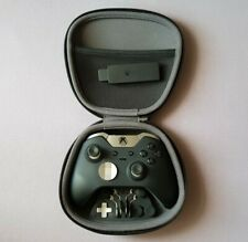 Xbox wireless elite controller + USB wireless adapter/ Case/ Usb cable