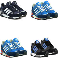 Mens Adidas Originals ZX750 Trainers Sneakers Sports Casual Running Shoes Size
