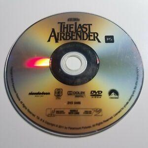 The Last Airbender | DVD Movie | 2010 | Action/Adventure | *Unoriginal Case*