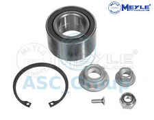 Meyle Front Left or Right Wheel Bearing Kit 100 498 0020