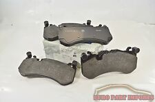 Mercedes-Benz W204 W211 W219 W230 Front Brake Pads AMG Germany Genuine OE