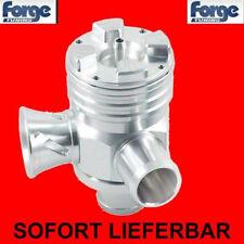 """FORGE """"Splitter"""" - Popoff  FMDVSPLTR - Audi A3 1,8T - poliert- NEU"""