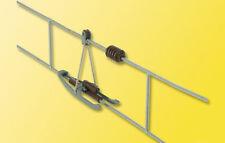 Viessmann 4175 Gauge H0 Catenary wire disconnector, 2 Pcs # in #