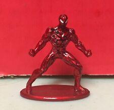 Carnage Marvel Spiderman MV4 Nano Metal Figs Figure No.98974