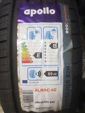 185/55R15 82H Apollo Alnac 4G