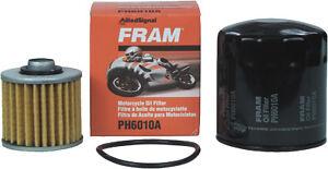 Fram OIL FILTER BMW