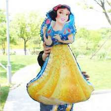 Kids Gifts Princess Snow White Birthday Party Super Shape Mylar Foil Balloon