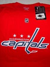 Reebox Washington Capitals T-Shirt Size Small 21 Laich