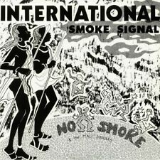 NO SMOKE/THE MALI SINGERS - International Smoke Signal 2xLP Warriors dance Vinyl