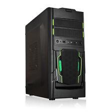 Dynamode lockstock GC309 ordinateur PC Case USB 3.0 mATX Home & Office