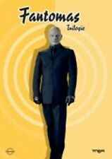 FANTOMAS TRILOGIE 3 DVD BOX KRIMI KOMÖDIE NEU