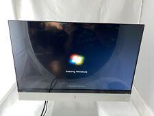 "HP Envy 24 Diagonal IPS Monitor 23.8"" w/ Beats Audio Hewlett Packard Dell E5H53A"