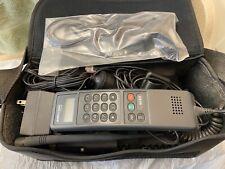 Vintage Motorola Bag Phone America Series