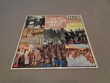 "Steve Gibbons Band – Street Parade - Polydor 12"" Vinyl LP - 1980 - NM-"