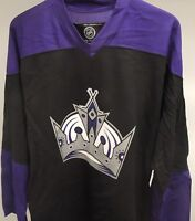 NHL Los Angeles Kings Hockey Jersey New Mens Size X-LARGE